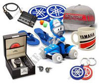 Goodies Yamaha-Yamaha